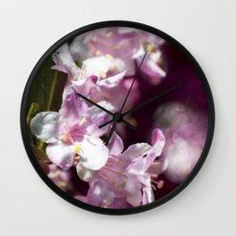 Lifebreath Wall Clock