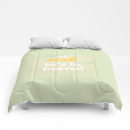 Oh Darling! Comforters