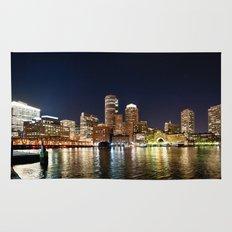 Boston Rug