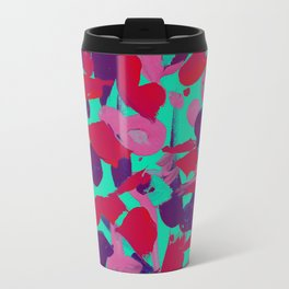 Paint Craze Travel Mug