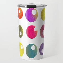 Look around Travel Mug