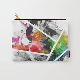 Pallet Inspiration Carry-All Pouch