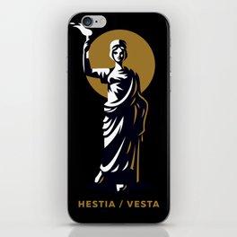 Hestia / Vesta iPhone Skin