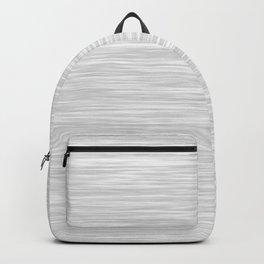 Light Grey Heather - AetherierPrint Backpack