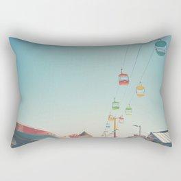 skyglider II Rectangular Pillow