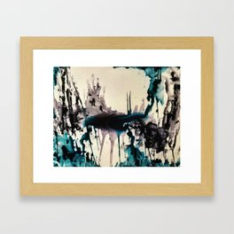 Art Therapy2 Framed Art Print