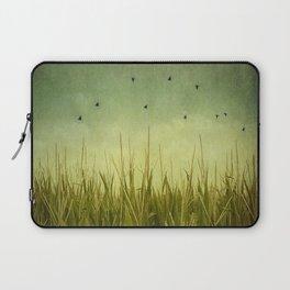 In the Field Laptop Sleeve