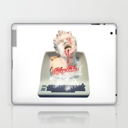 Enjoy Coke. Laptop & iPad Skin