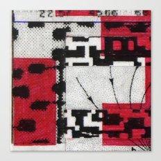 PD3: GCSD89 Canvas Print
