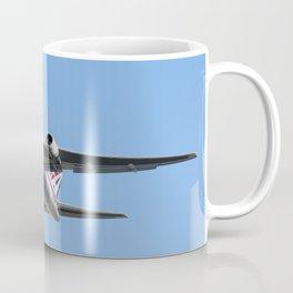 ABX Air Boeing 767-232(BDSF) Miami Take-off Florida Airplanes  Coffee Mug