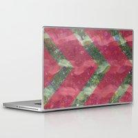 klimt Laptop & iPad Skins featuring klimt by littlehomesteadco