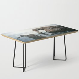 Pirate's Cove Coffee Table
