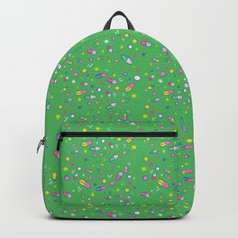 Happy & Chill Pills Backpack