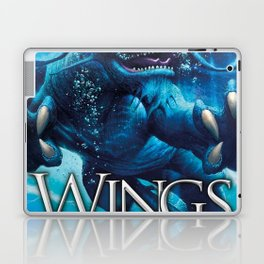 Wings of fire the lost heir Laptop & iPad Skin
