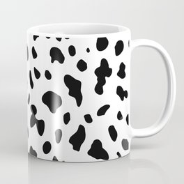 Dalmatian dog spot Coffee Mug