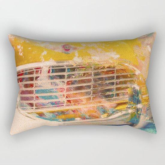 Car Wash 1 Rectangular Pillow