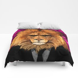 Lion Suit Comforters