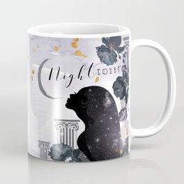 Night Court Coffee Mug