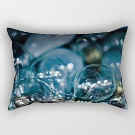 Magically Incandescent Rectangular Pillow