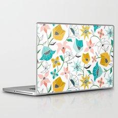 Calliope Laptop & iPad Skin