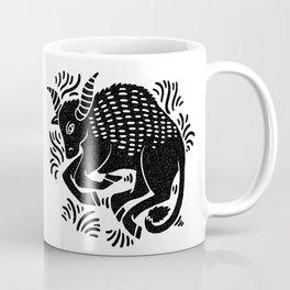 taurus zodiac Coffee Mug