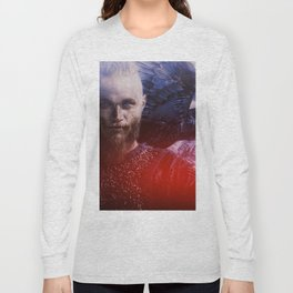 I am not afraid Long Sleeve T-shirt