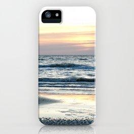 Hilton Head Sunrise iPhone Case