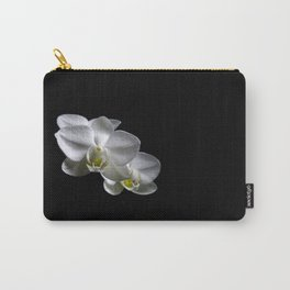 Low key orchids... Carry-All Pouch