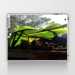 Bijao para la vida / Bijao for life Laptop & iPad Skin