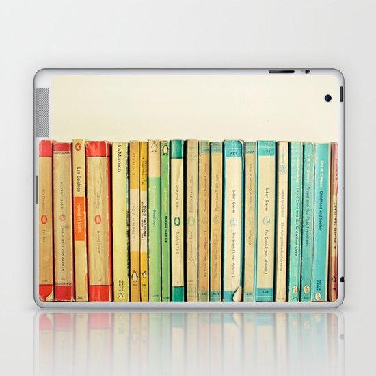 Birds on Parade Laptop & iPad Skin