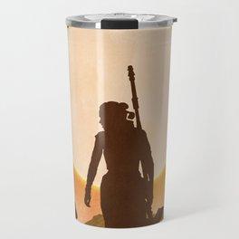 The Awoken Travel Mug