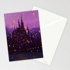 Portrait of a Kingdom: Corona  Stationery Cards