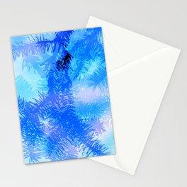 Natural Meditations, Fraser Fir Stationery Cards