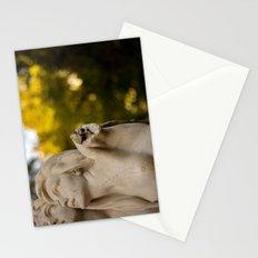 Broken Lovers Stationery Cards