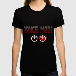 Dance Mode On T-shirt