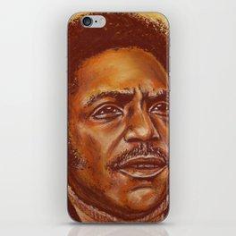 """shaft""always! iPhone Skin"