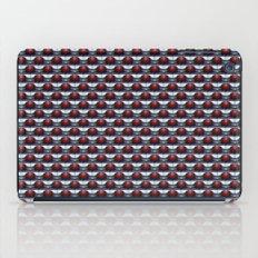 Buoy Pattern iPad Case