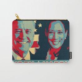 Joe Biden Kamala Harris 2020 Carry-All Pouch