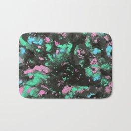 Radioactive Galaxy Bath Mat