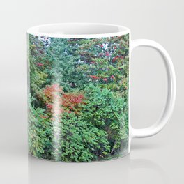 Half of My Heart Coffee Mug