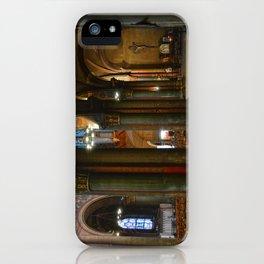 Saint Germain des Pres - Paris iPhone Case