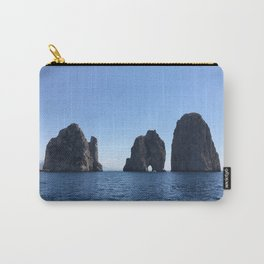 Tunnel of Love, Capri Carry-All Pouch