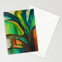 Euphoric Interlude Stationery Cards