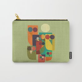Owl squad Carry-All Pouch