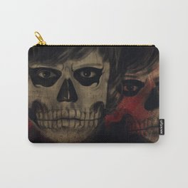 Tate Carry-All Pouch
