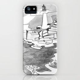 LightBox iPhone Case