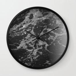 Mar Wall Clock