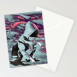 Memories of the Moon Stationery Cards