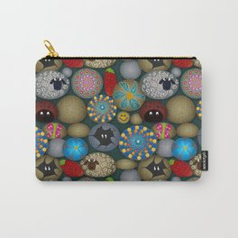 Rock Painting Carry-All Pouch