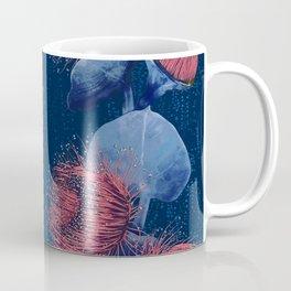 Eucalyptus 3 Coffee Mug